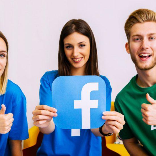 kiedu publikować posty na facebooku 2021